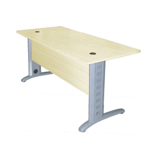 ERGOSTAR Office Desk Panel Metal [DOD160P] - Mapple - Meja Kantor